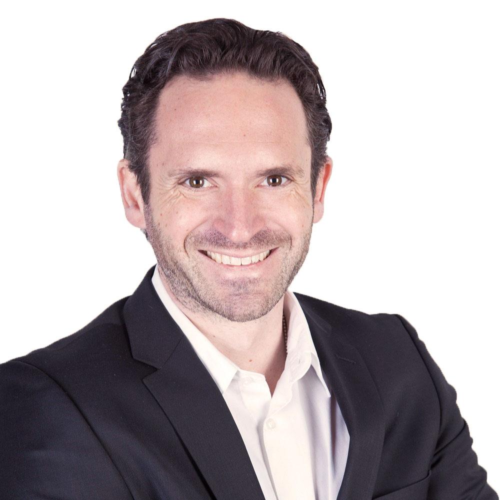 Dr. Philipp Hammerich, Kanzleiinhaber