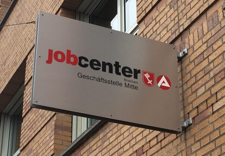 Jobcenter Reagiert Nicht Auf Widerspruch