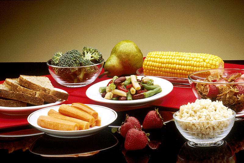 Besondere Lebensmittel Bei Hartz IV