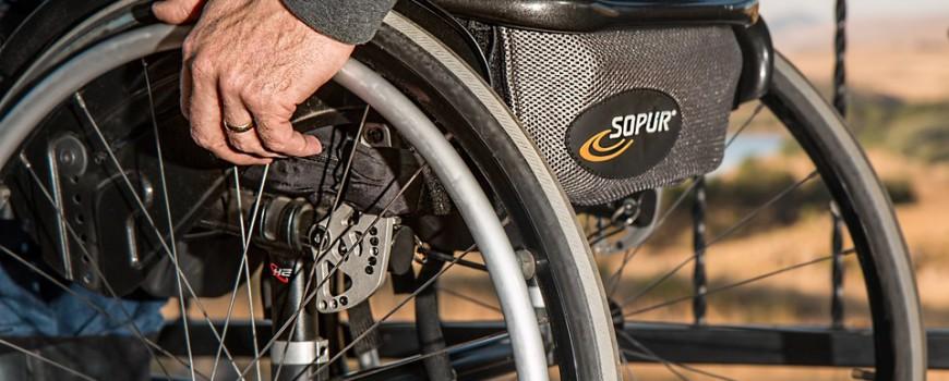 Mehr Geld Für Hartz-4-Bezieher Mit Behinderung