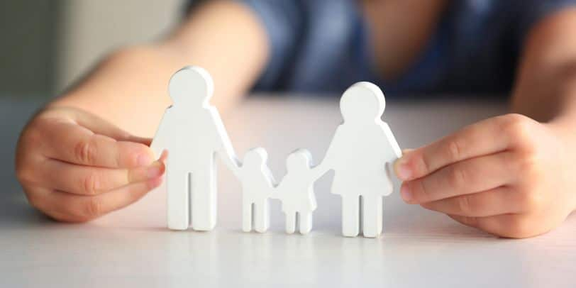 Darf in Hartz 4 das Einkommen meiner Kinder angerechnet werden?