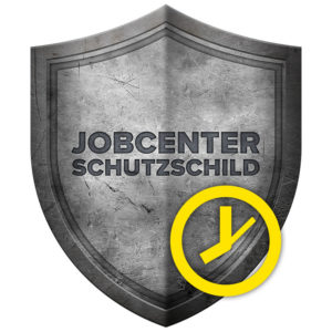 Schutz vor dem Jobcenter