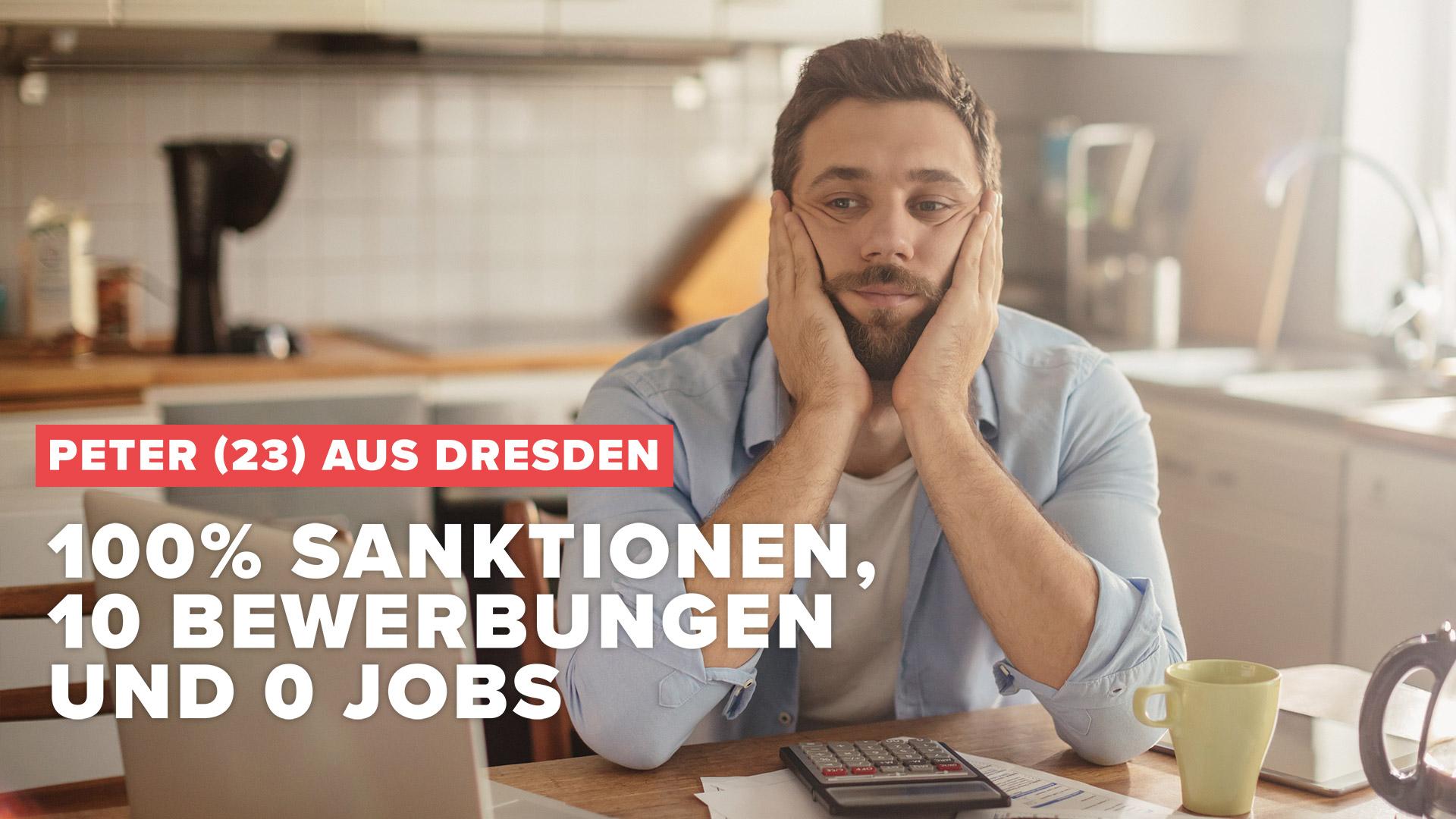 HIOB – Geschichten Die Dein Jobcenter Schreibt