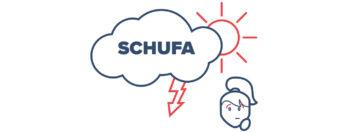 Negativer SCHUFA-Eintrag? Schwierigkeiten für  Hartz 4-Empfänger