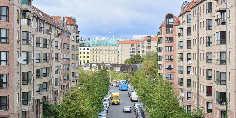 Berlin erhöht angemessene Mieten für Hartz 4-Empfänger