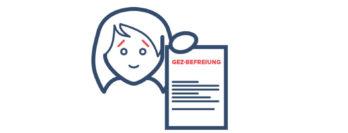 GEZ-Befreiung: Antrag stellen und Gebühren sparen