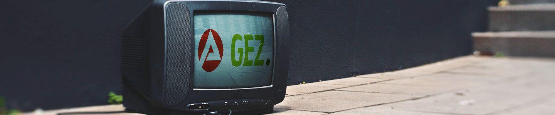 Gez Befreiung Vom Rundfunkbeitrag Hartz4widerspruchde