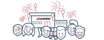 Jobcenter Ludwigshafen zeigt wie es richtig geht