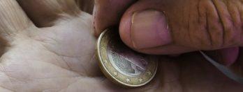 Arbeitslose Deutsche sind am stärksten von Armut bedroht