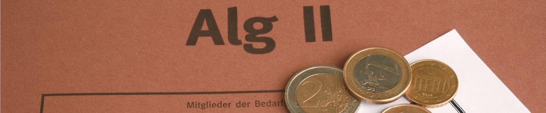 Arbeitslosengeld II (ALG II)