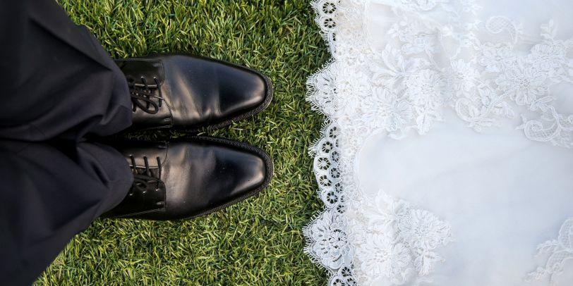 Wie wirkt sich eine Eheschließung auf meine Hartz 4-Leistungen aus?