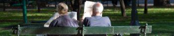 Grundsicherung im Alter
