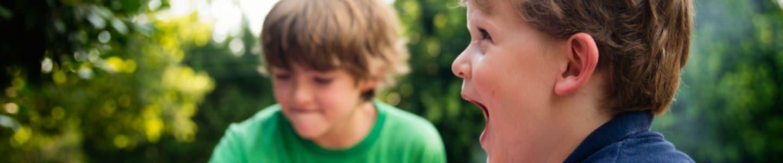 Sozialhilfe für Kinder
