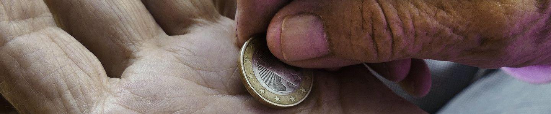 Ein Euro Job