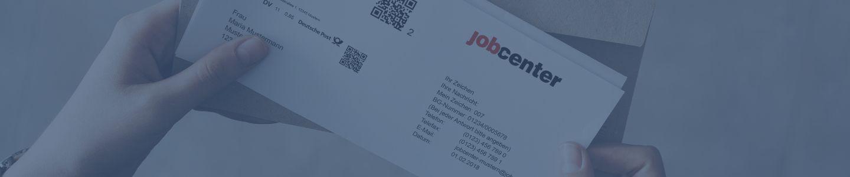 Widerspruch Jobcenter