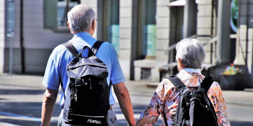 Das Modell der Grundrente soll der drohenden Altersarmut entgegenwirken.