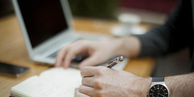 Manche Dinge können Sie nun online beim Jobcenter einreichen.