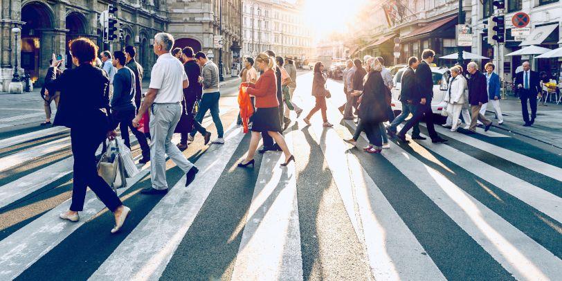 Laut einer am Dienstag veröffentlichten Studie der Bertelsmann-Stiftung, vergrößert sich die Kluft zwischen armen und reichen Städten in Deutschland weiter.