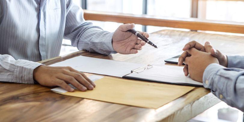 BRH rügt massives Fehleraufkommen bei Eingliederungsvereinbarungen