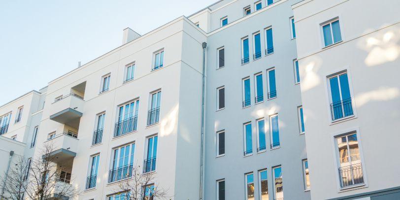 Berlin will mit einem Mietendeckel für mehr bezahlbaren Wohnraum sorgen.