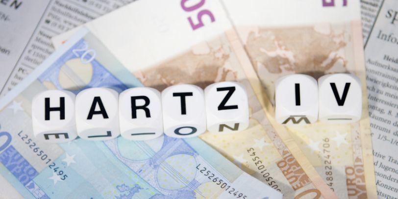 Hartz 4 Abschaffen 2021