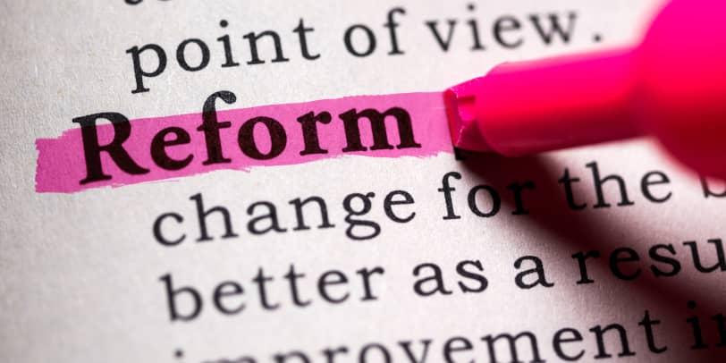 Kommt die Hartz 4-Reform?