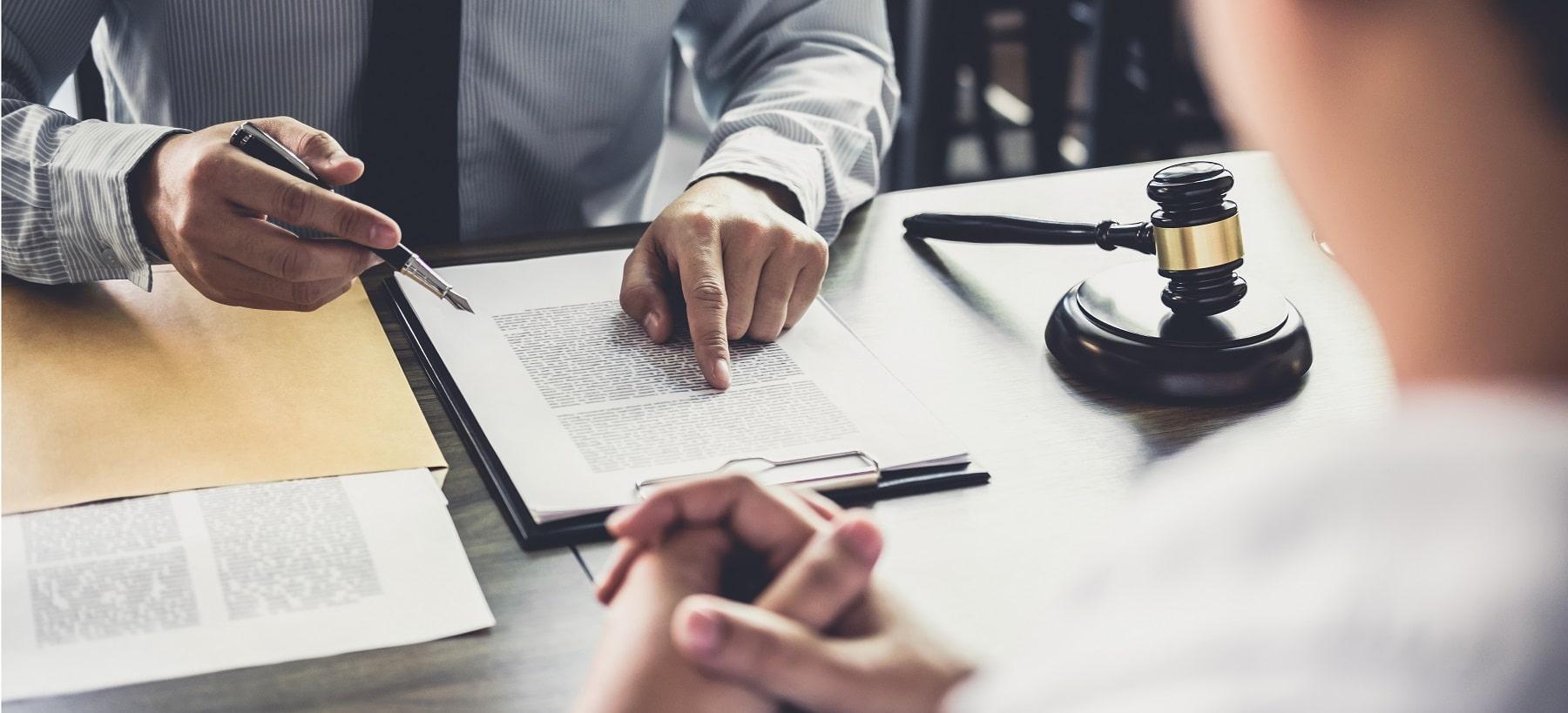 Beratungsschein für Anwalt beantragen