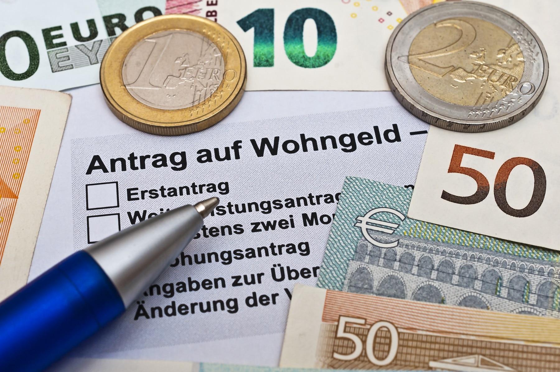 Hartz 4 und Wohngeld