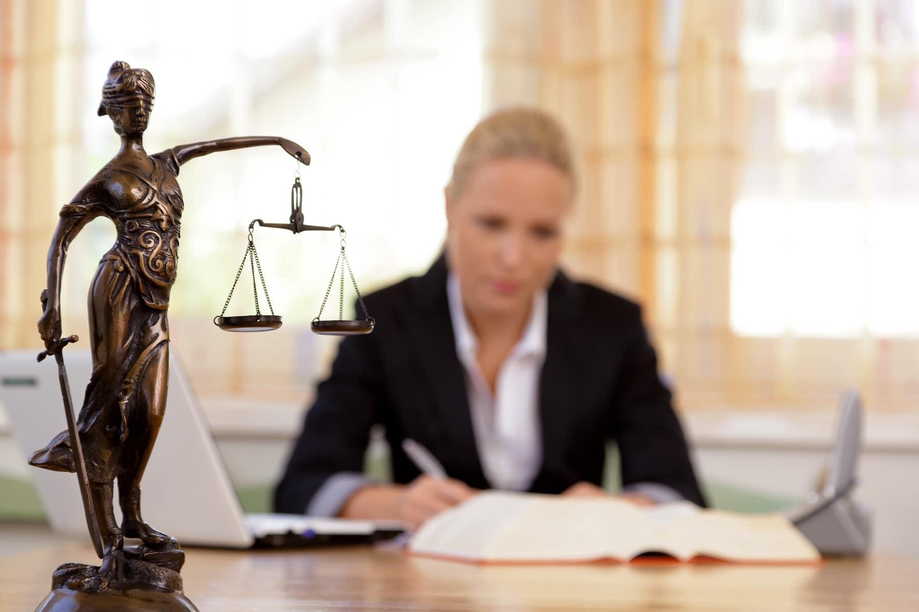 Anwalt für Sozialrecht
