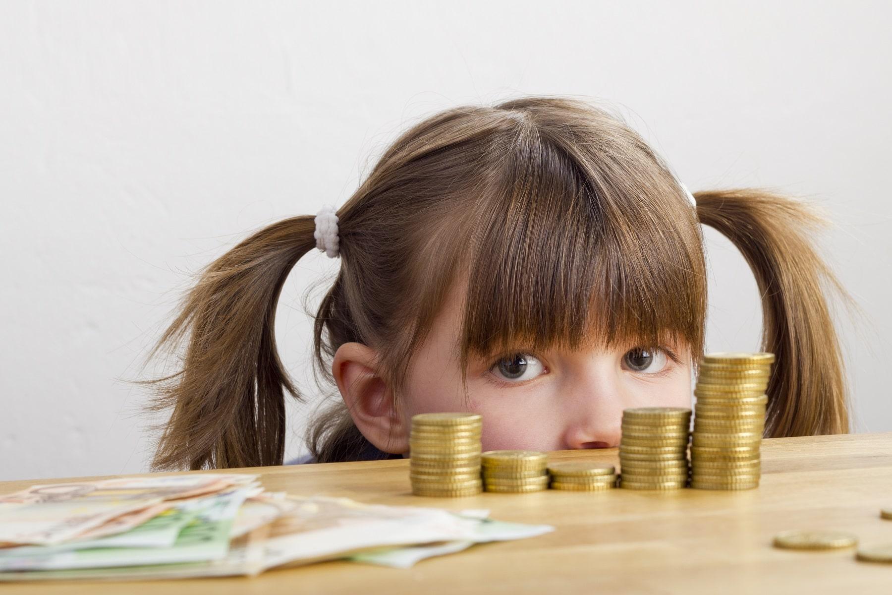 Kindergeld bei Hartz 4 Bezug
