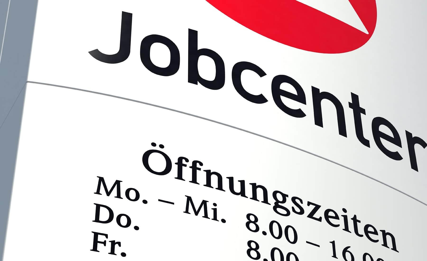 Untätigkeitsklage gegen das Jobcenter