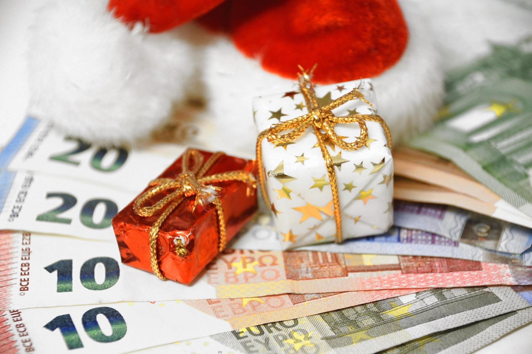 Weihnachtsgeld & Hartz 4