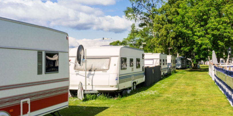 hartz IV-campingplatz-wohnen-kostenübernahme-jobcenter-kosten der unterkunft