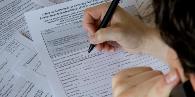 hartz IV-bewilligung-fehler-rückzahlung-jobcenter
